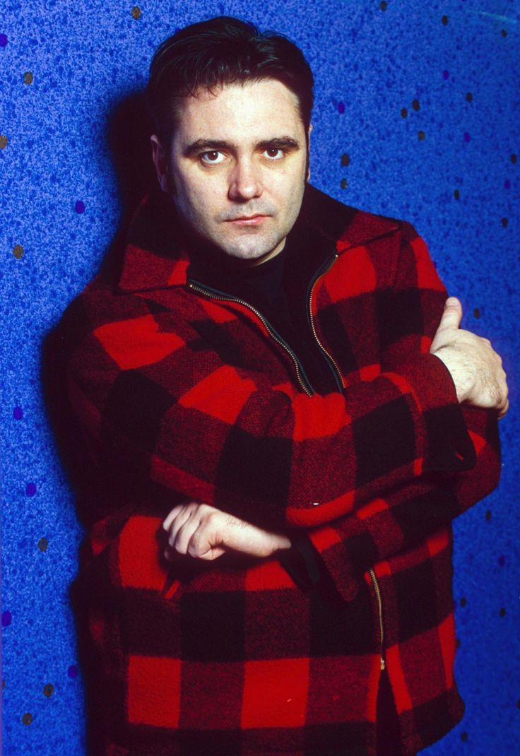 A bleary agent of chaos: Tony Slattery returns to live impro