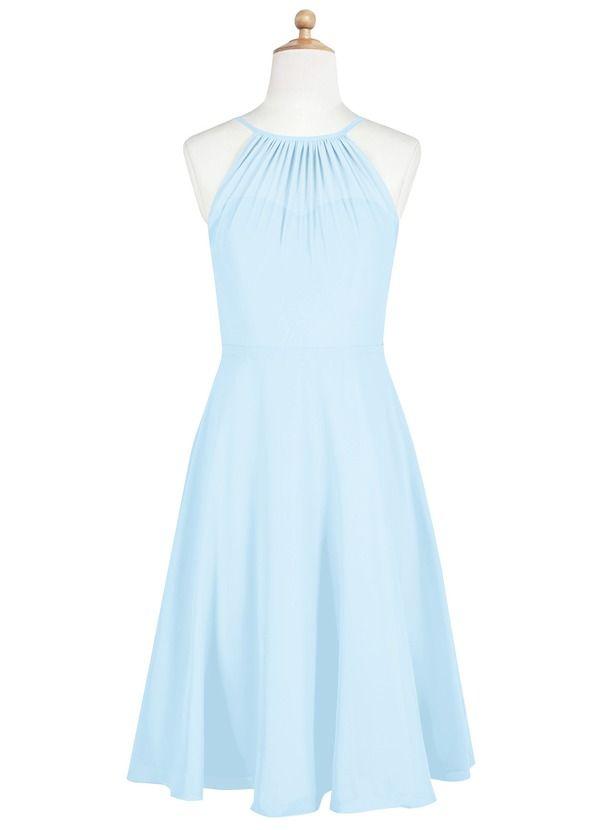 188ce1a40 Alayna JBD in 2019 | Shaynas wedding | Junior bridesmaid dresses ...