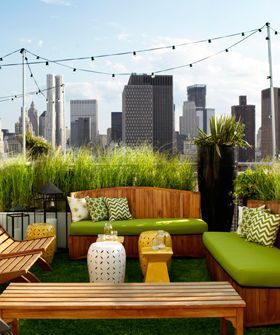 New Heights. 11 Rooftops To Make Summer Hot #refinery29  http://www.refinery29.com/48133