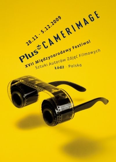 Plus Camerimage 2009, Lodz Pologne