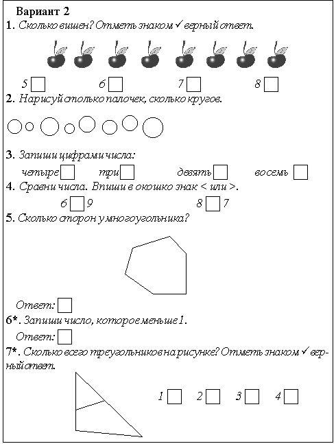Ребусы 3 класс информатика