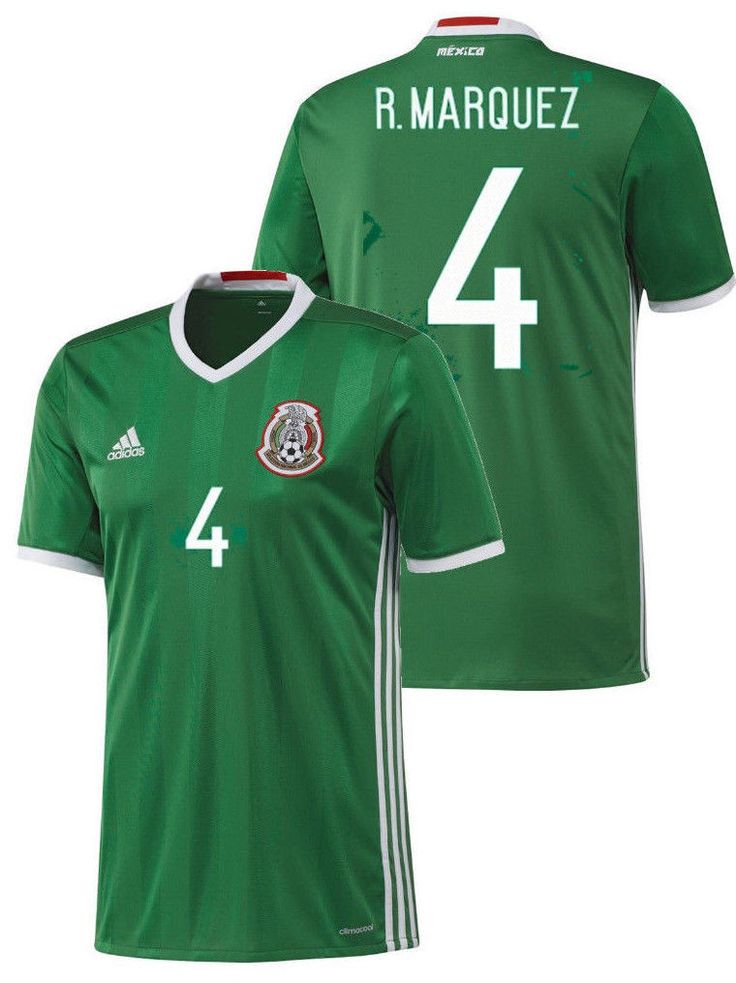 new product f7312 0f0ad new jersey mexico soccer team 2016