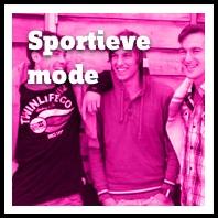Sportieve mode