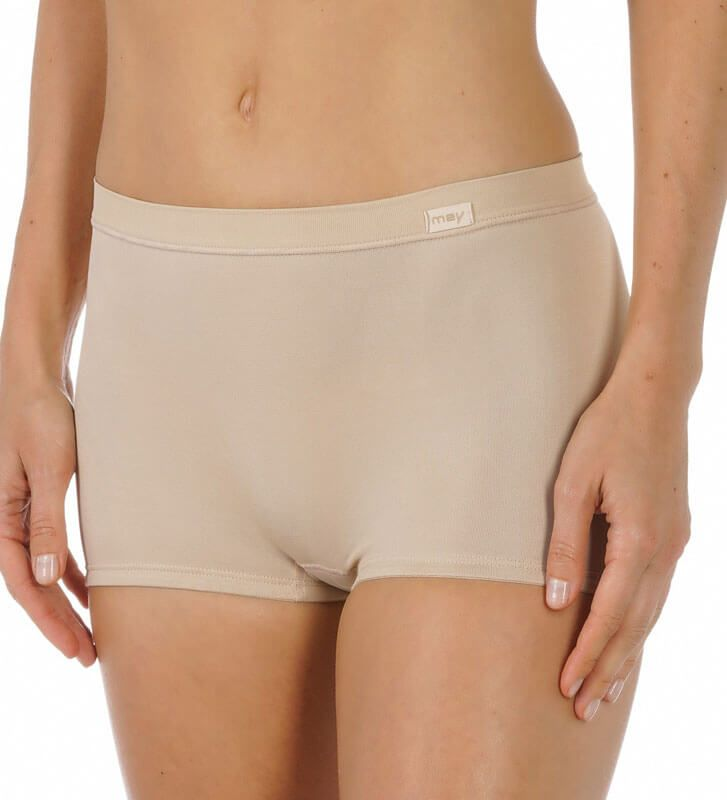 Skin friendly, soft & breathable boxer pants for women.  Free worldwide delivery available.