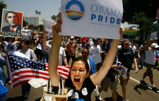 How Many Americans are Homosexual? New Gov't Study Reveals Number