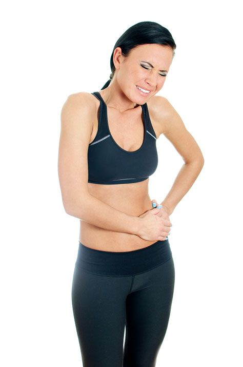 Unwanted Exercise Pains  | Easygoodhealth.com #healthy