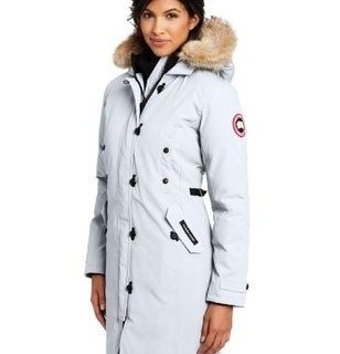 canada goose kensington parka youth