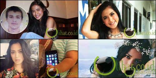 6 Misteri di Balik Pernikahan Jessica Iskandar