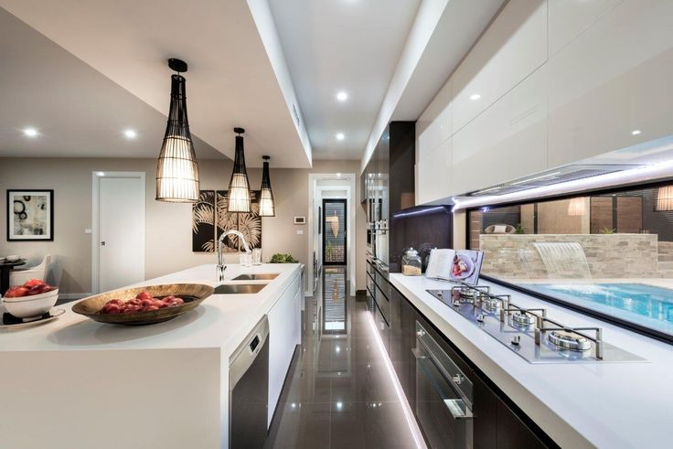 The Curzon by Mayfair Homes in Wright, ACT. For more inspired ideas visit southerninnovations.com.au