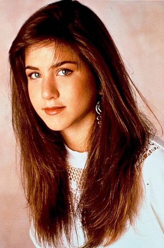 Jennifer Aniston (1990) | 90's! | Pinterest
