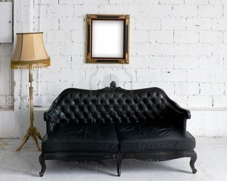 Best 25 Antique couch ideas on Pinterest Antique sofa