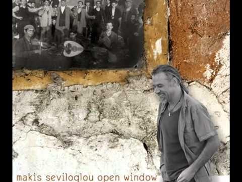 Μάκης Σεβίλογλου / Makis Seviloglou - Μαύρα μου χελιδόνια