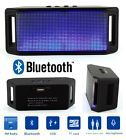 New Super Bass Portable Bluetooth Wireless Stereo Speaker for SmartPhone Tablet