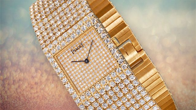 5 Must-see Ladies' Watches Online | Sotheby's