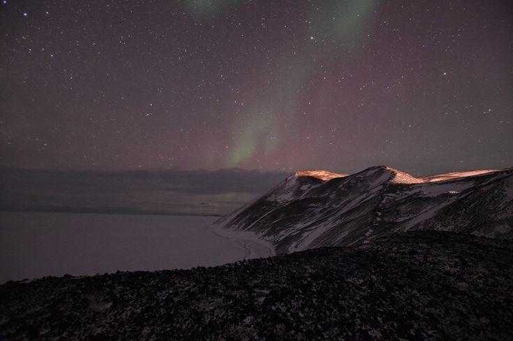 Near Mcmurdo Station, Antarctica [6000x4000][oc]