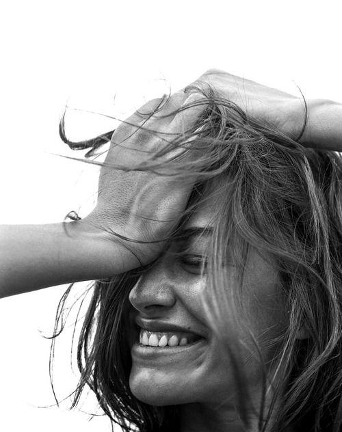Pas de prise de tête, souriez à la vie....Elle vous rendra ce sourire en fou rire....