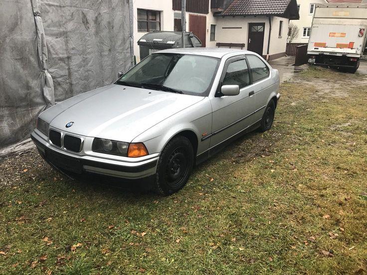 BMW 316i  135.000KM, Rostfrei ,Fahrbereit!!!    12.12.2017  👍🏼👍🏼👍🏼