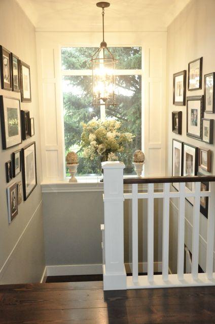 danielle oakey interiors: Gallery Wall