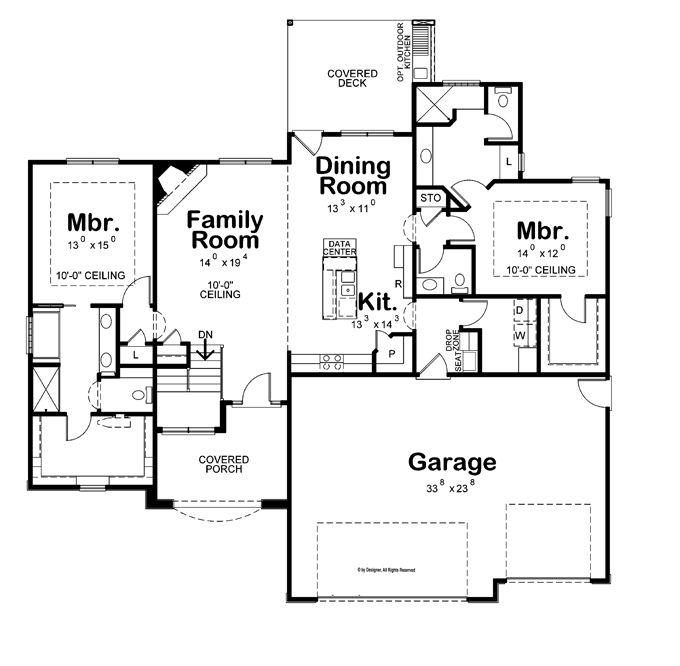 28 best House Plans images on Pinterest Contemporary house plans - fresh blueprint awards winners