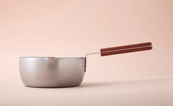 STAINLESS STEEL PAN | DANSKmadeforrooms