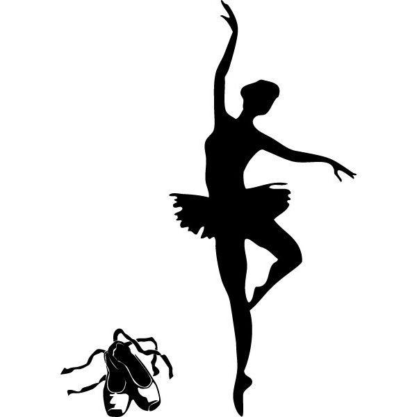 картинки тату балерин карточки-пазлы