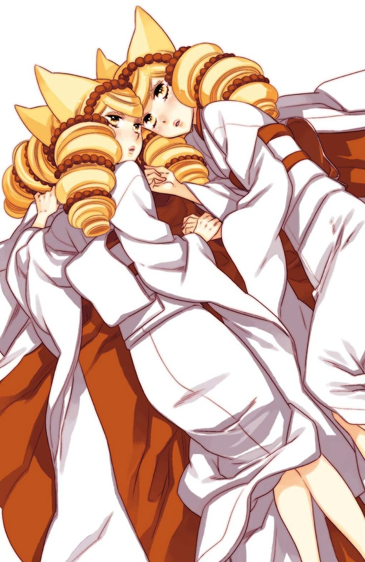 Anime-art-Lily Hoshino   MangaCOLOR   Pinterest: pinterest.com/pin/392798398720171032