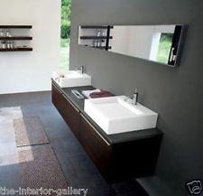 Best Photo Gallery For Website  Ebay Bathroom Vanity Modern Bathroom Vanity Set Double Sink Bel Canto