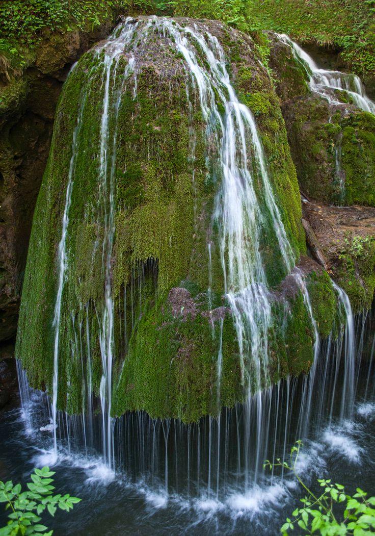 Bigar Wasserfall