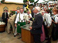 Oktoberfest - History of Oktoberfest - Oktoberfest Music, Beer, Food, & Events