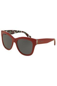 Lunettes de soleil Dolce & Gabbana  DG4270F Mamas Brocade Asian Fit 302087 #modasto #giyim #moda https://modasto.com/dolce-ve-gabbana/kadin/br2392ct2