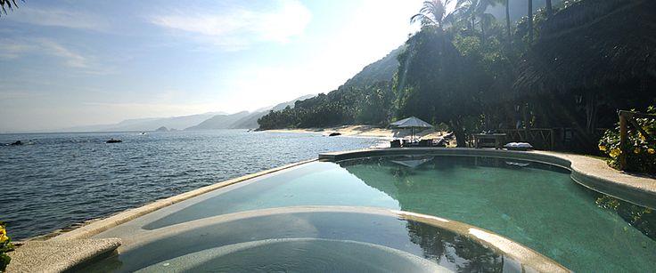 Boutique Hotel Pool Puerto Vallarta: hotelito mio beach private villas puerto…