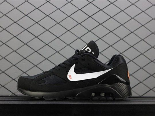 huge selection of 3feaa a5960 Off White x Nike Air Max 180 OG