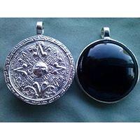 Les 25 meilleures id es concernant miroir grav sur for Miroir obsidienne