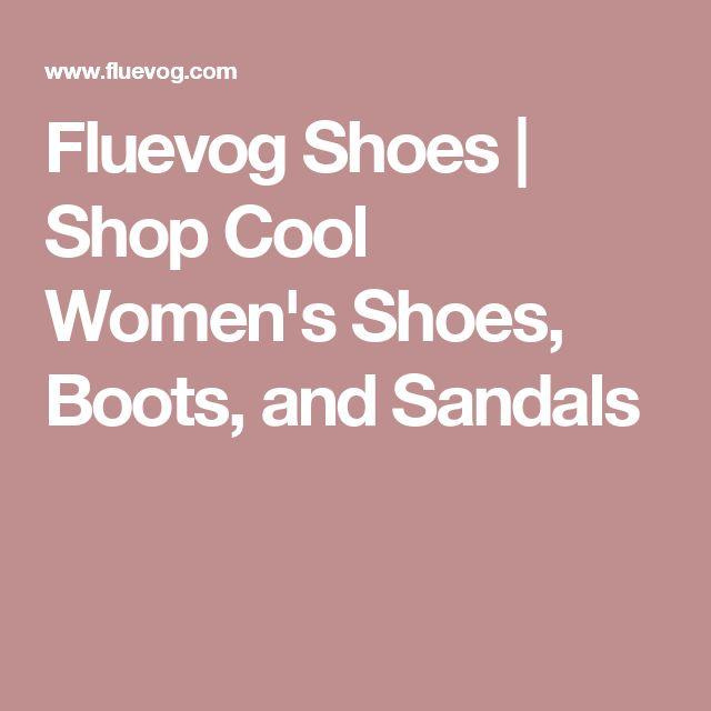 Fluevog Shoes | Shop Cool Women's Shoes, Boots, and Sandals