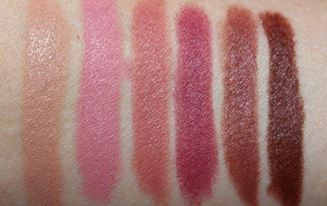Laura Mercier Velour Extreme Matte Lipstick Review ...