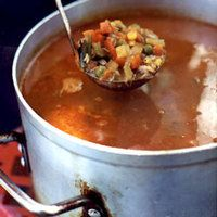 Maryland Crab Soup Recipe |