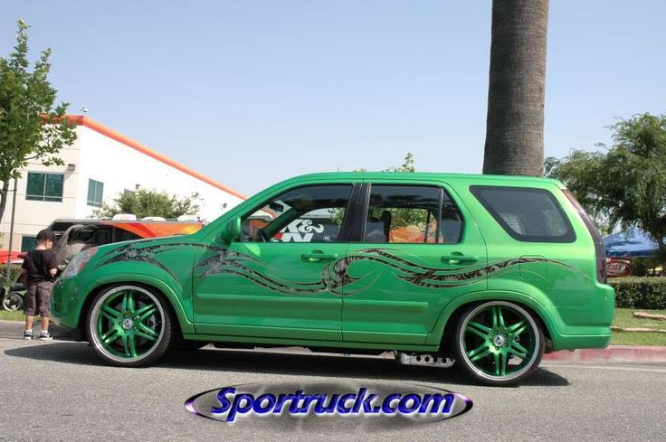 13 best images about things i 39 m going to do with my son 39 s for Honda crv custom