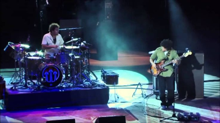 """John Butler Trio - Live At Red Rocks (Complete) All good but """"Treat Your Mama"""" from 41:30-52:46 is just awesome...."""