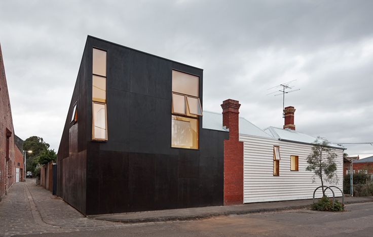Engawa House | Melbourne, Australia | BLOXAS | photo by Peter Bennetts
