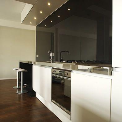 Modern Kitchen Splashbacks 75 best glass kitchen splashbacks images on pinterest | modern