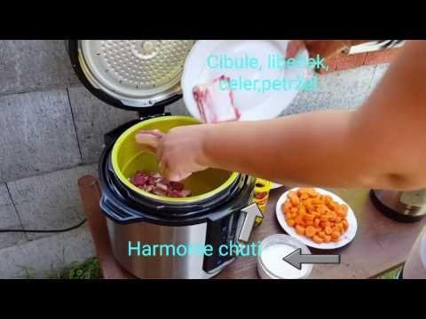Combivar - hov. polevka - YouTube