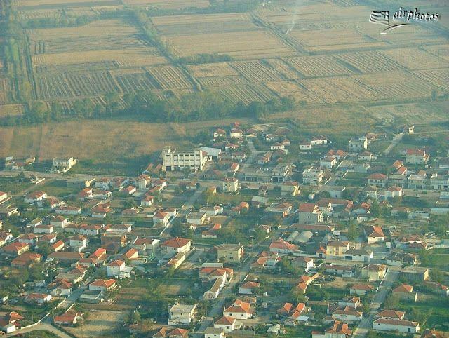 10  Προβατάς | Πληθυσμός: 1.099 (2011)