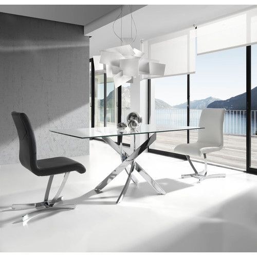 Found it at Wayfair.co.uk - 140cm Dining Table