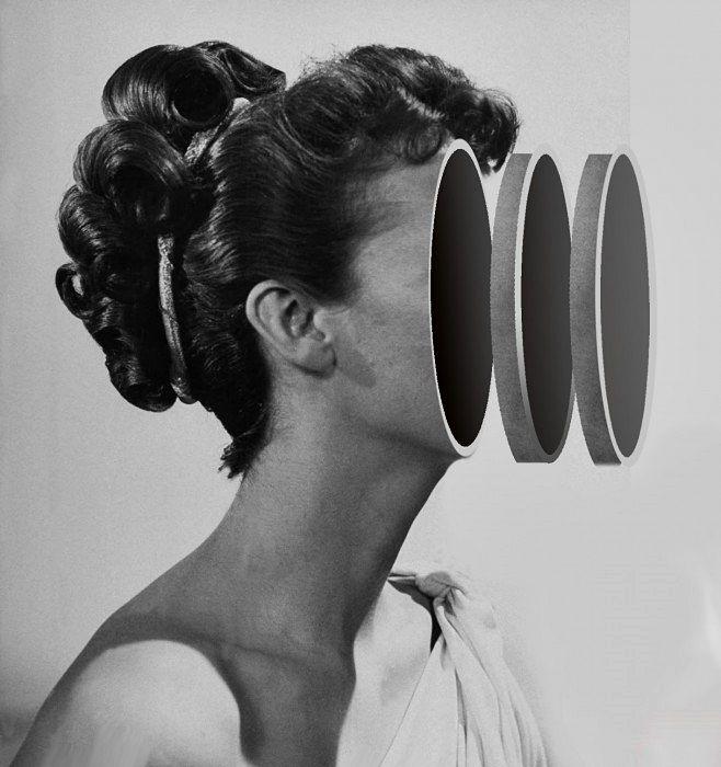 Matthieu Bourel - Touch of Venus. °