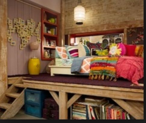 1000 Images About Teddy 39 S Bed From Good Luck Charley On Pinterest Bed Platform Bed Ideas And