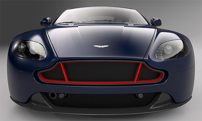 Aston Martin Red Bull Racing Edition again just once!! Total bucket list