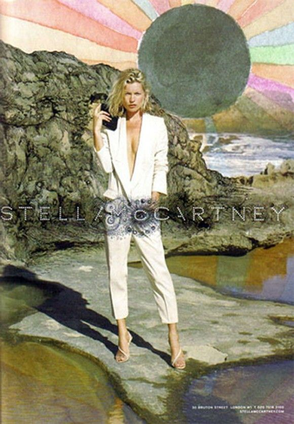 Stella McCartney Campaign Summer 2009