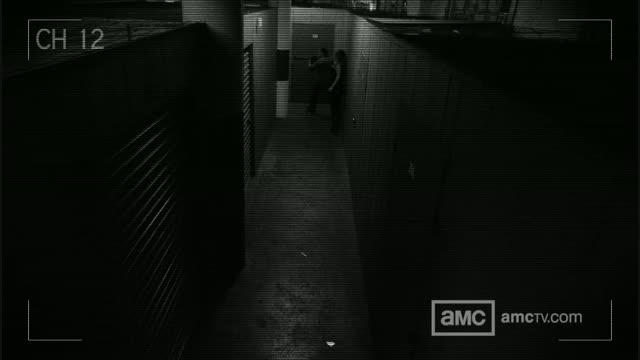 The Walking Dead - Cold Storage - Webisodes 4