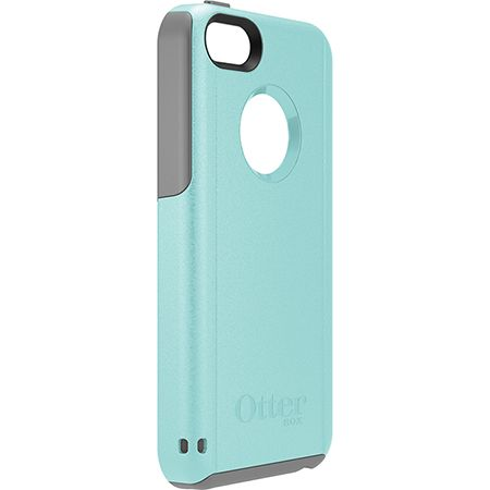 so cute!! :) Commuter Series case for iPhone 5C from OtterBox