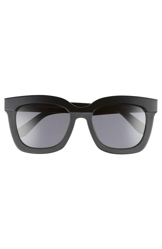 4ac49d8c7ec DIFF Carson 53mm Polarized Square Sunglasses | Nordstrom | Me in ...